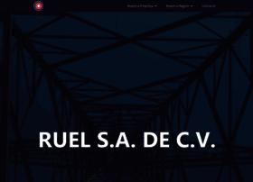 ruelsa.com