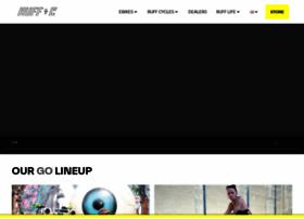 ruff-cycles.com