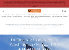 ruffinflagcompany.net