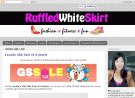 ruffledwhiteskirt.blogspot.sg