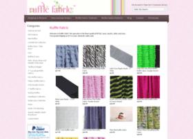 rufflefabric.com