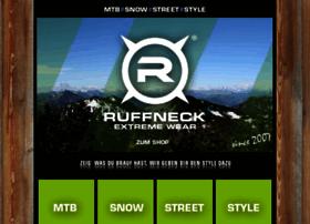 ruffneck-extreme-wear.de