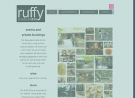 ruffy.com.au