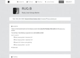 rug-b.de