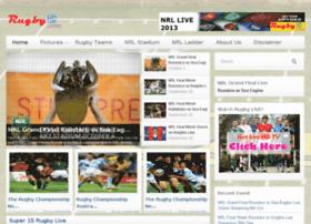 rugby-hd.com