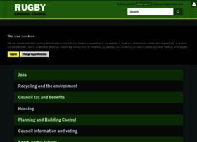 rugby.gov.uk
