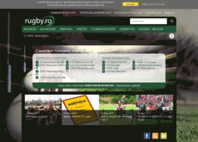 rugby.ro