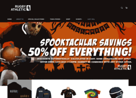 rugbyathletic.com