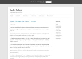 rugbycollege.co.uk