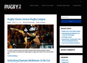 rugbyfix.com