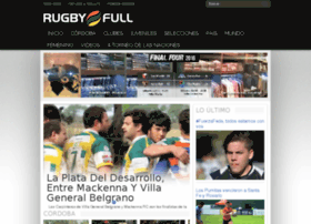 rugbyfull.com.ar