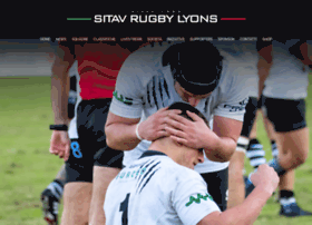rugbylyons.it