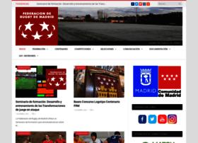 rugbymadrid.com