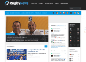 rugbynews.com.uy