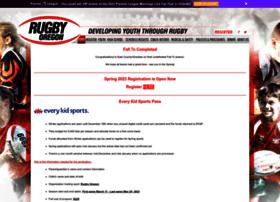 rugbyoregon.com