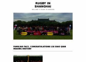 rugbyshanghai.com