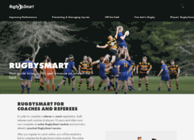 rugbysmart.co.nz
