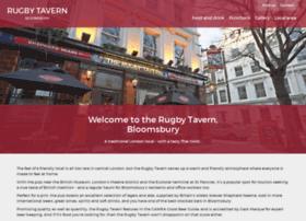 rugbytavernlondon.co.uk