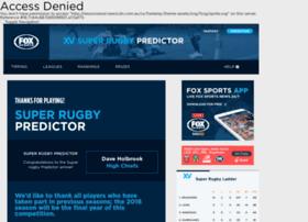 rugbytipping.foxsports.com.au