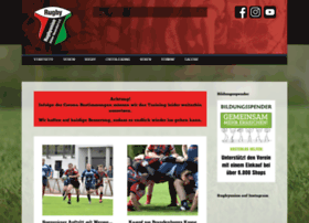 rugbyunion.de