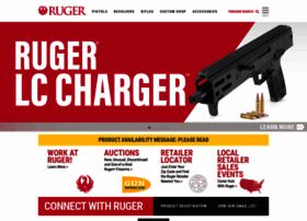 ruger.com