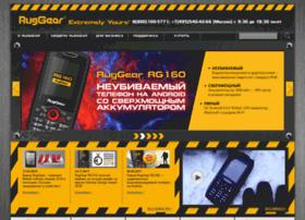 ruggear.ru