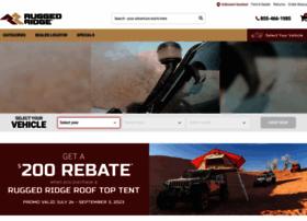 ruggedridge.com