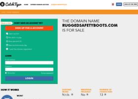 ruggedsafetyboots.com