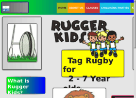 ruggerkids.co.uk
