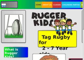 ruggerkids.co.uk