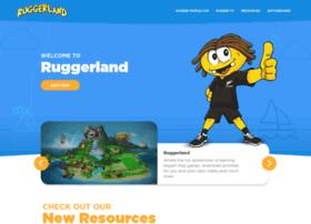 ruggerland.co.nz