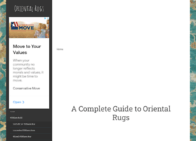 rugs-oriental.net