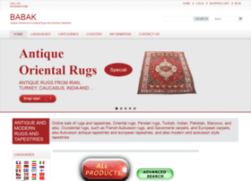 rugs-tapestries.com