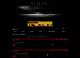 ruhani.net