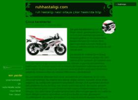 ruhhastaligi.com