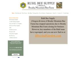 ruhlbeesupply.com