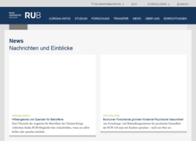 ruhr-uni-bochum.de