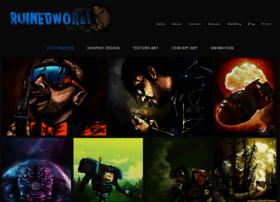 ruinedworld.com