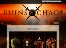 ruinsofchaos.com