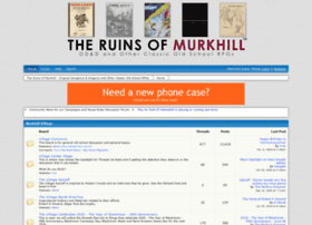 ruinsofmurkhill.proboards.com