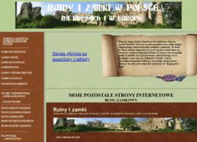 ruinyizamki.pl