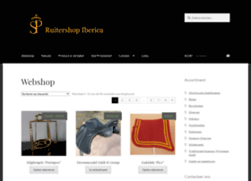 ruitershop-iberica.be