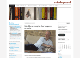 ruizdequerol.wordpress.com
