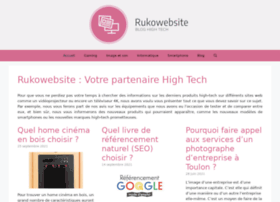 rukowebsite.com