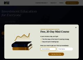 ruleoneinvesting.com