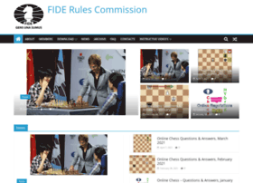 rules.fide.com