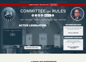 rules.house.gov
