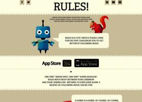 rulesgame.net