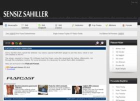 rulet.sensizsahiller.com