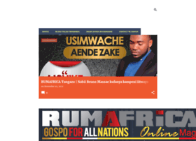 rumaafrica.blogspot.com